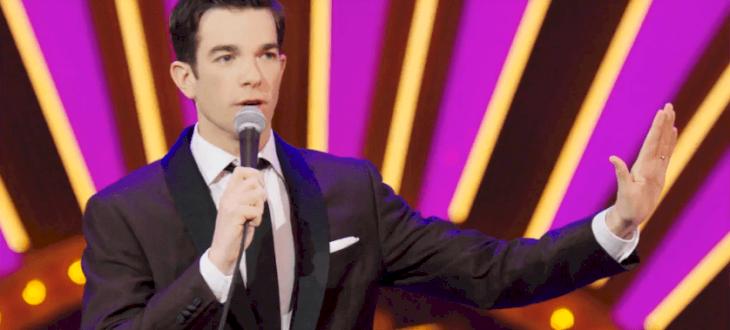 Créditos de imagen: Youtube/John Mulaney: Kid Gorgeous at Radio City Full Episode(2018)