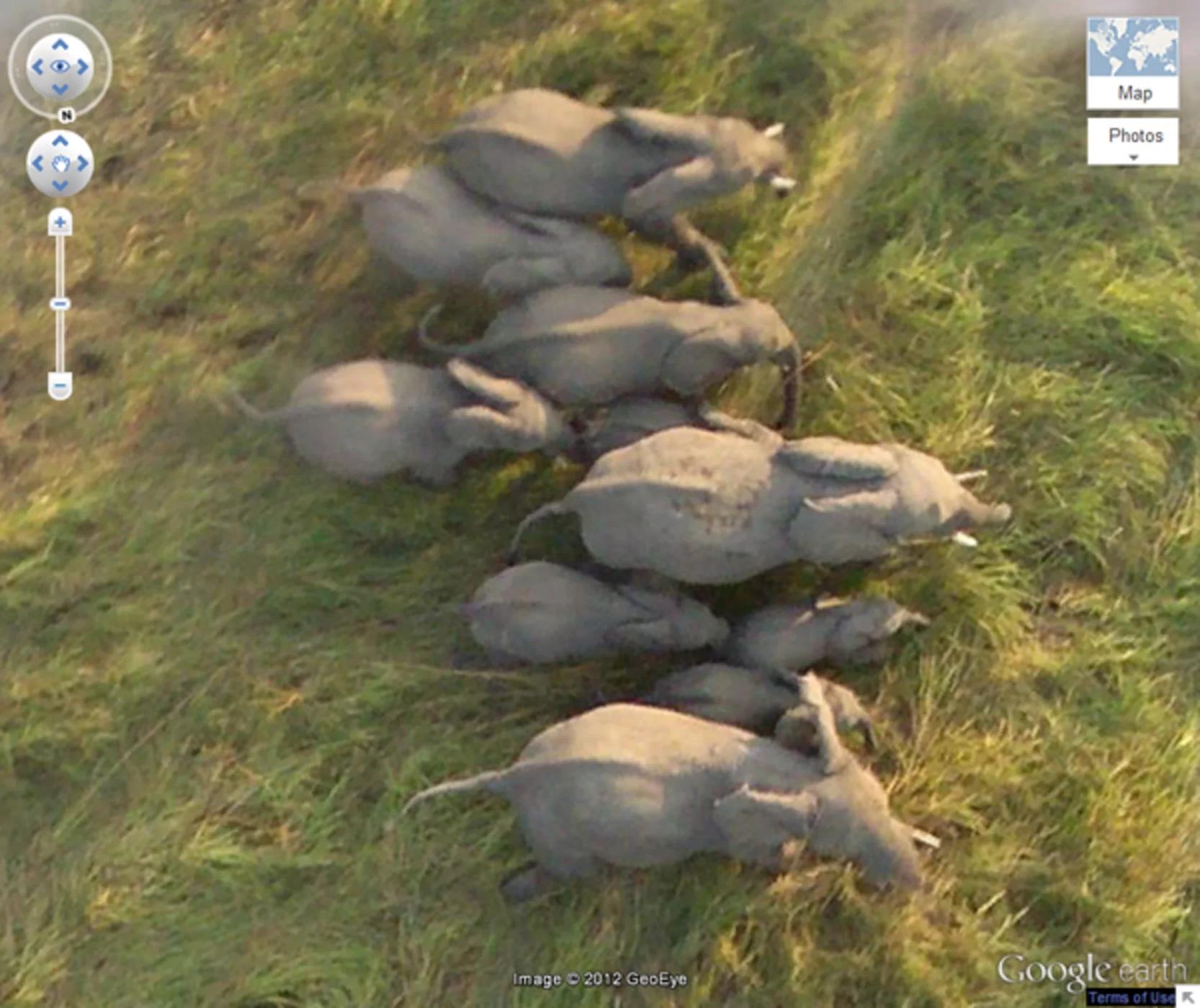 Image credits: Google Earth