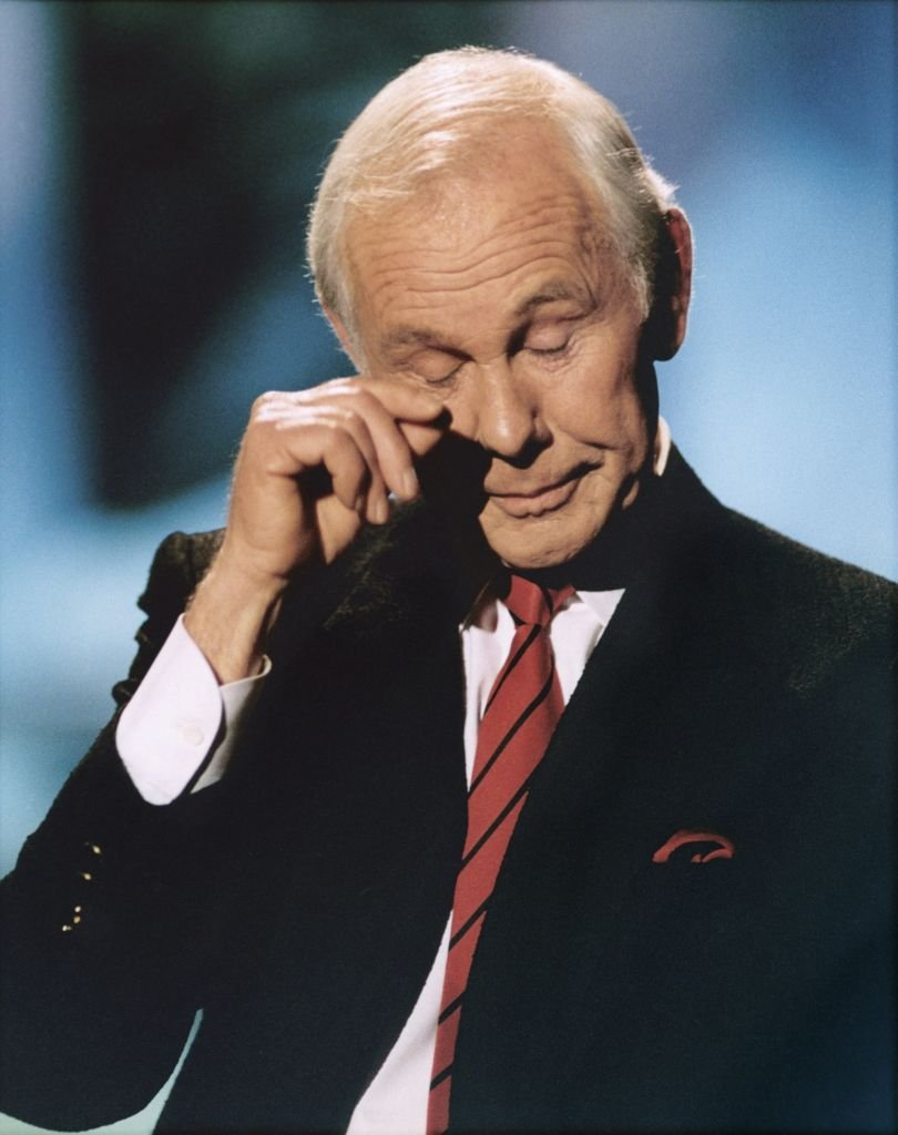 Image Credits: Getty Images / Alice S. Hall / NBCU Photo Bank | The Tonight Show Host Johnny Carson.