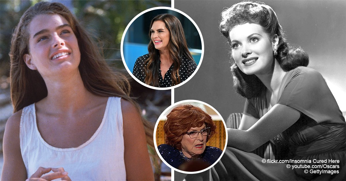 Top 22 Beautiful Actresses Of All Time: From the 1950s To Nowadays