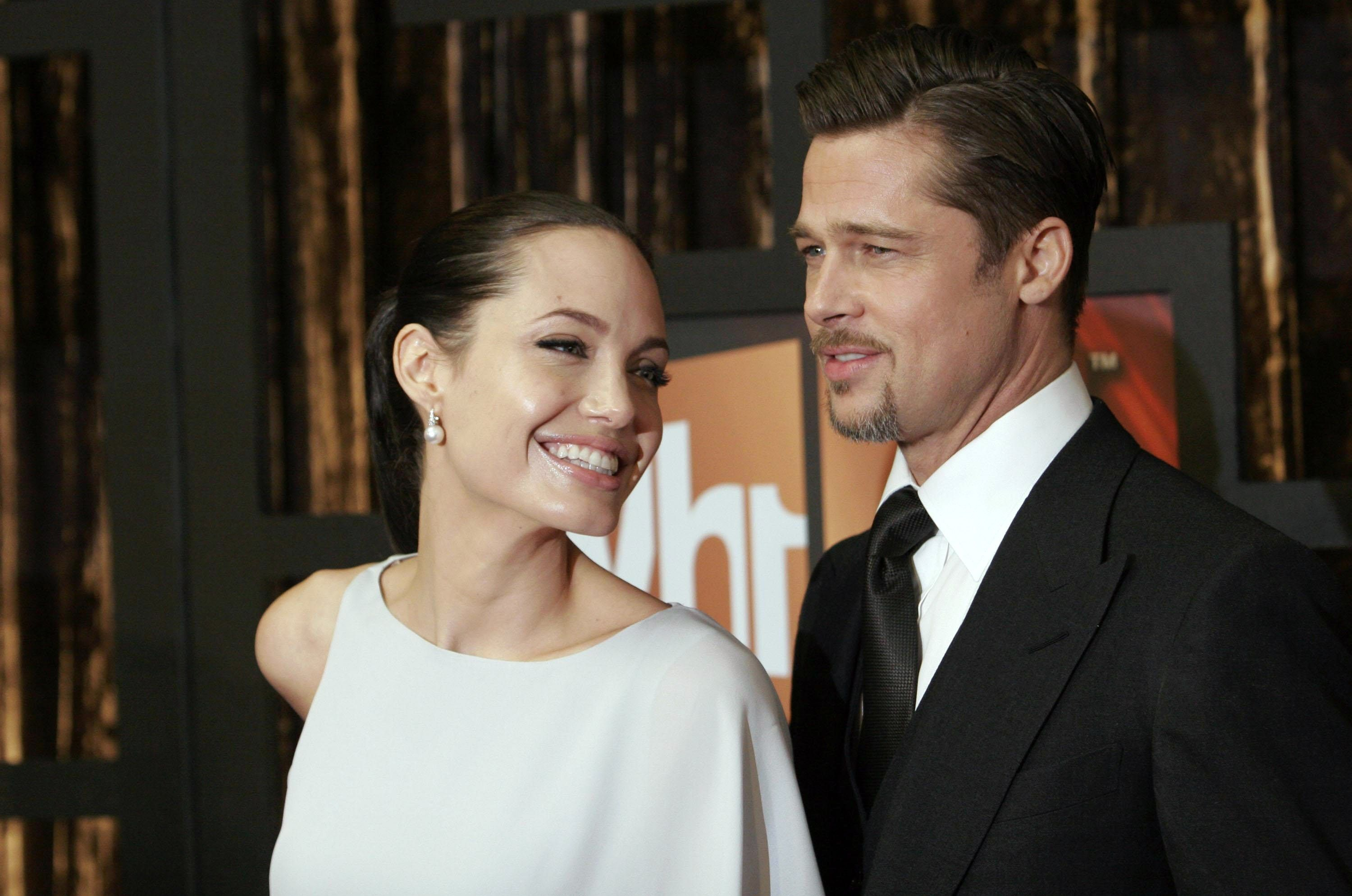 Nobody knows for sure why Brangelina broke up / Getty Images