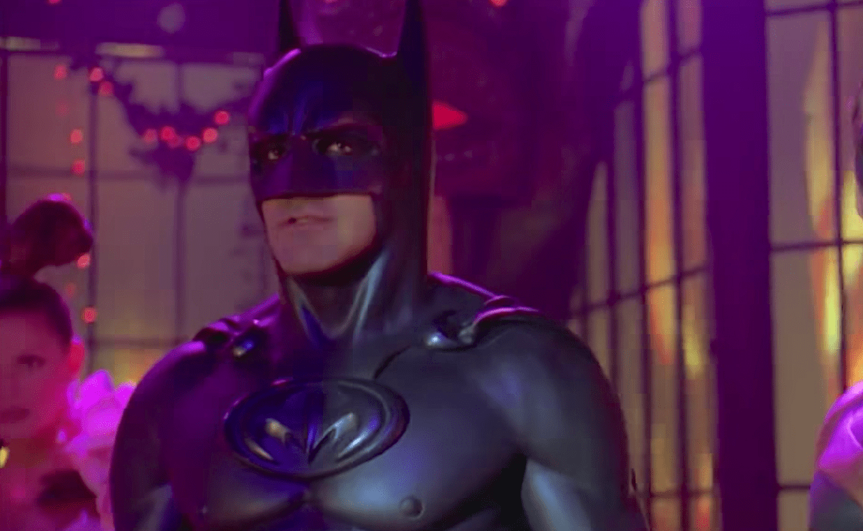 Image Credit: Youtube / Screen Rant | Batman & Robin, Warner Bros. Pictures Co.