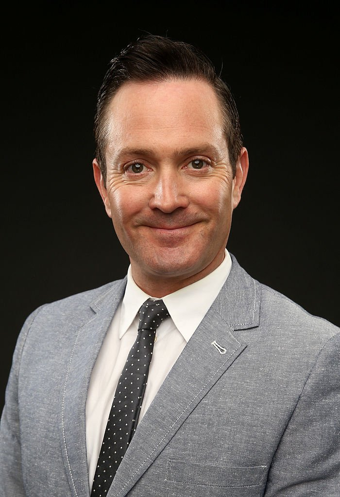 Image Credits: Getty Images / Christopher Polk / CBS   CBS' 'Odd Couple' actor Thomas Lennon poses for a portrait during CBS' 2014 Summer TCA tour at The Beverly Hilton Hotel on July 17, 2014 in Beverly Hills, California.