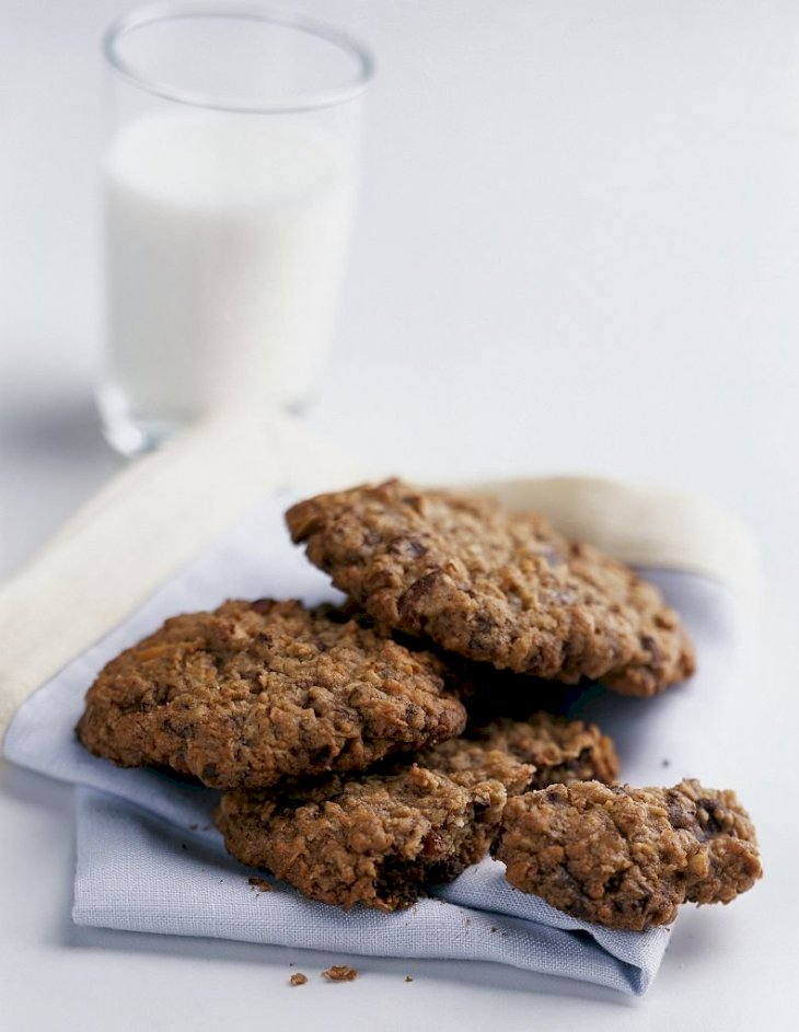 Image Credits: Getty Images / Gourmet Magazine Cookies | For Illustrative Purposes
