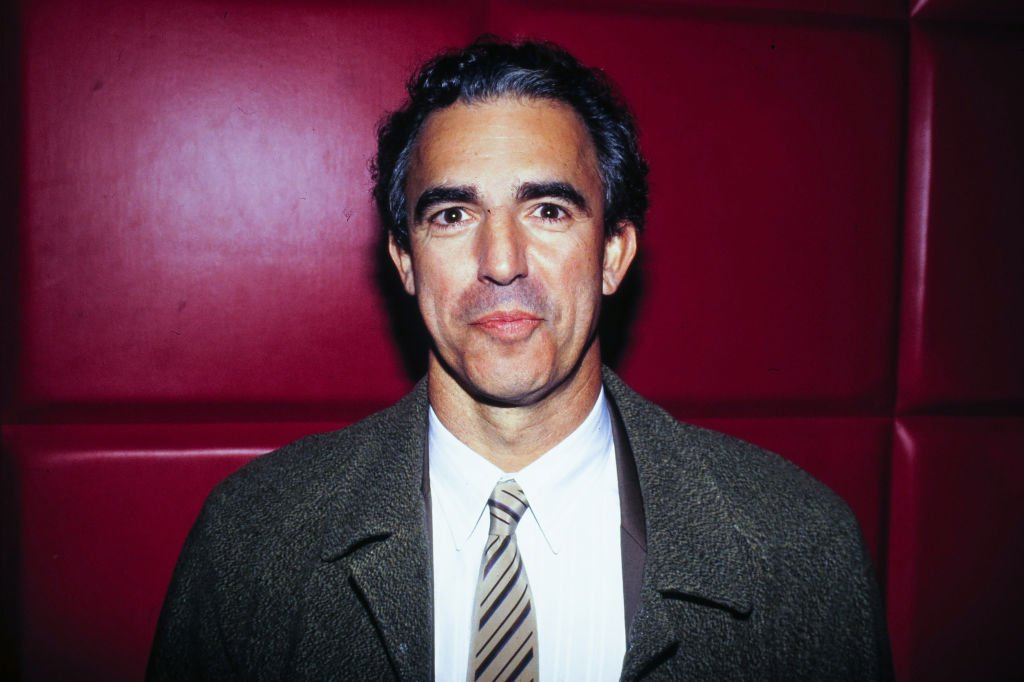Image Credit: Getty Images / Jay Thomas at Club USA, New York, New York, Novemeber 5, 1993.