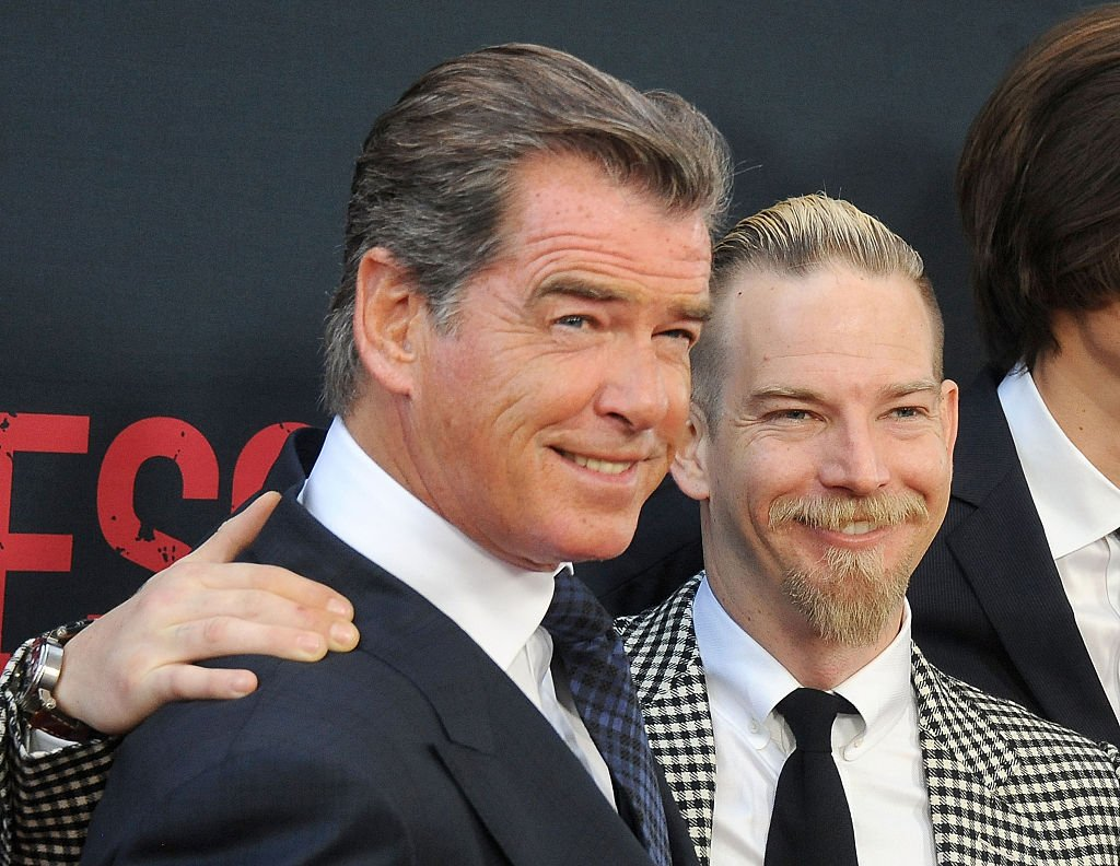 """Image Source: Getty Images/WireImage/Gregg DeGuire 