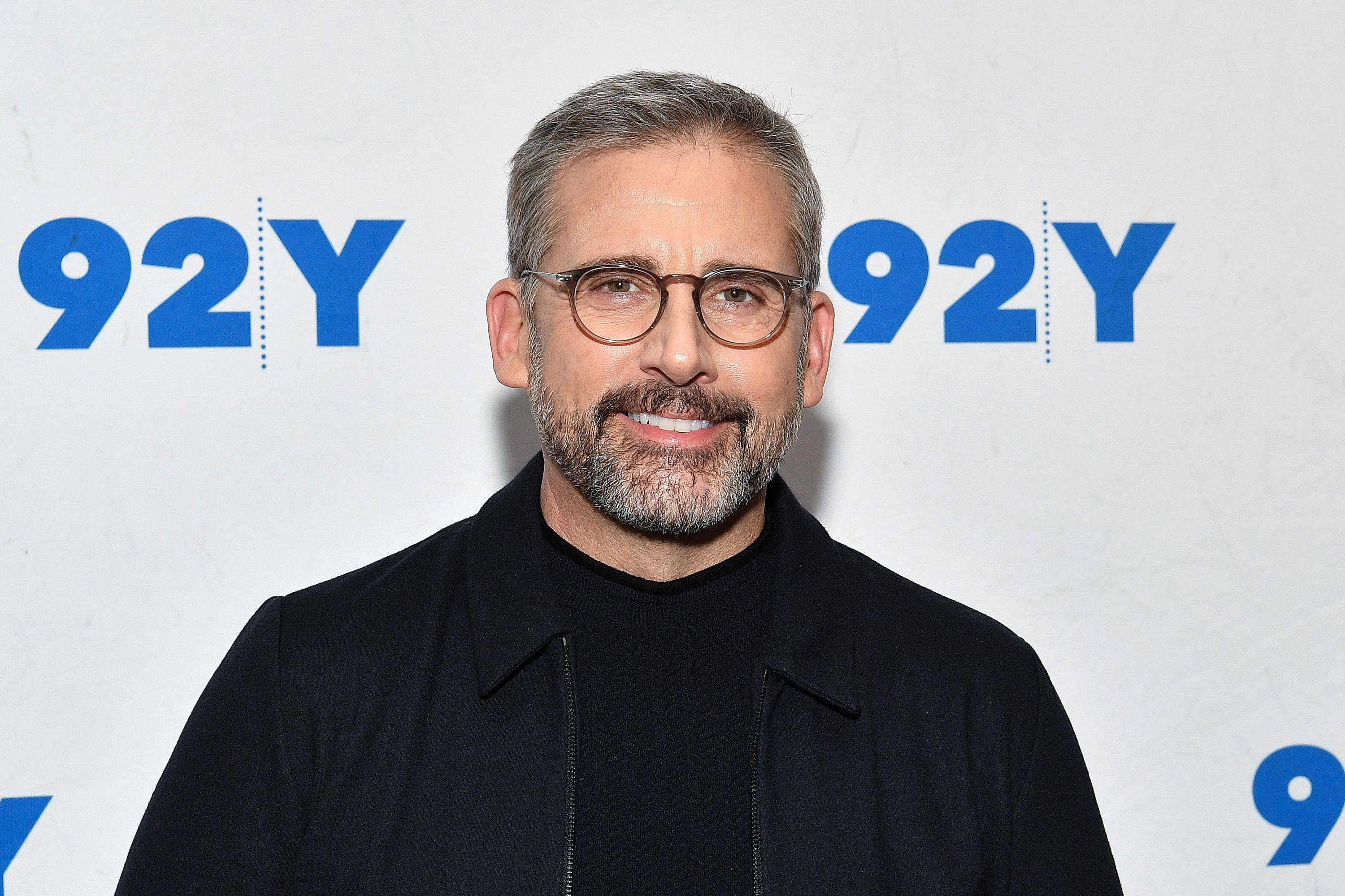 Steve Carell became the America's favorite boss / Getty Images