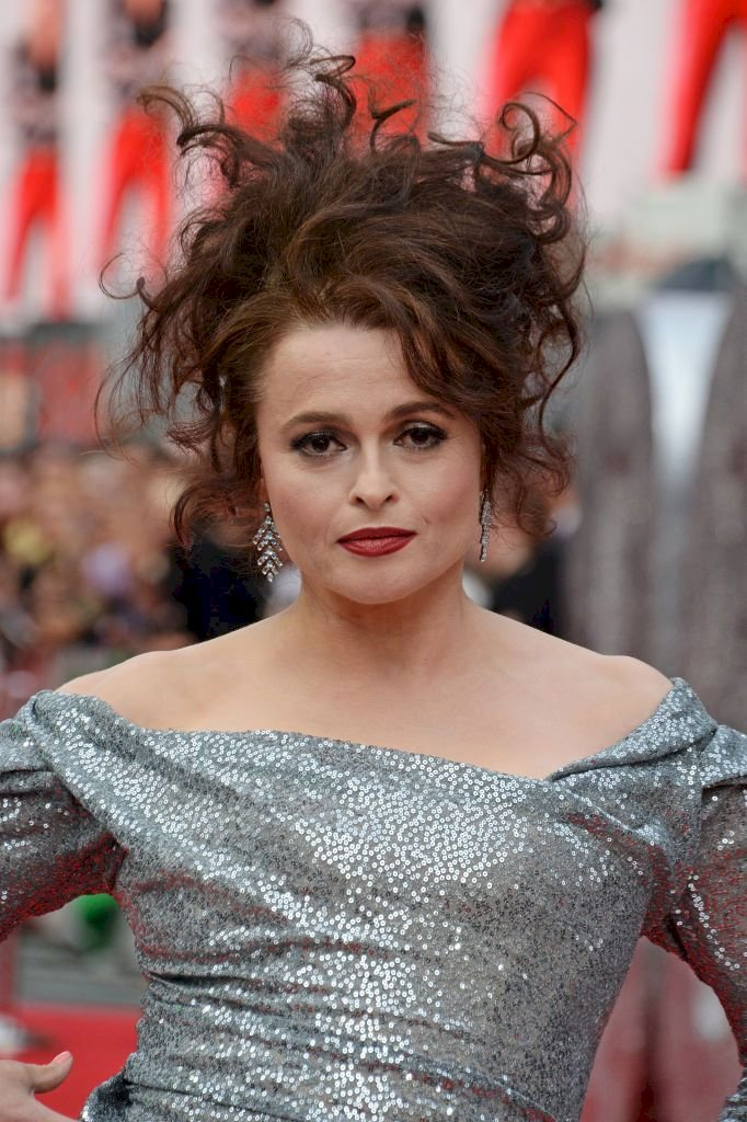 Helena Bonham Carter / Photo:Getty Images