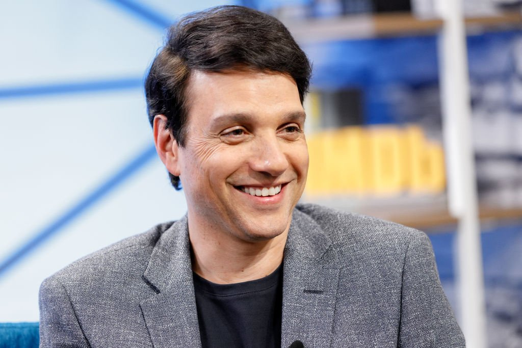Image Credit: Getty Images/Getty Images for IMDb/Rich Polk |  Ralph Macchio visits 'The IMDb Show' on June 10, 2019