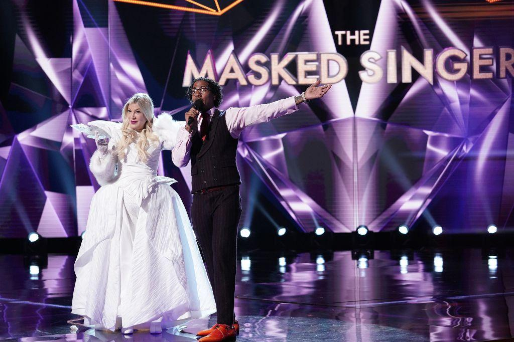 Here's What's Going On Behind The Scenes Of 'The Masked Singer' Show