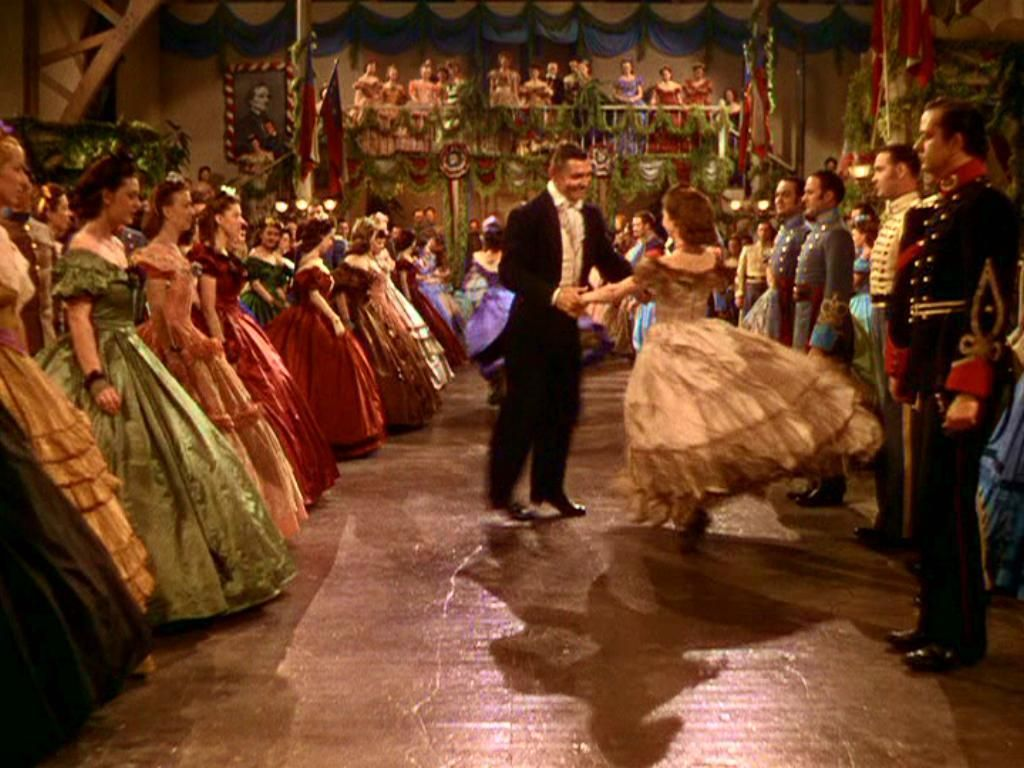Image credits: Metro-Goldwyn-Mayer/Gone With The Wind