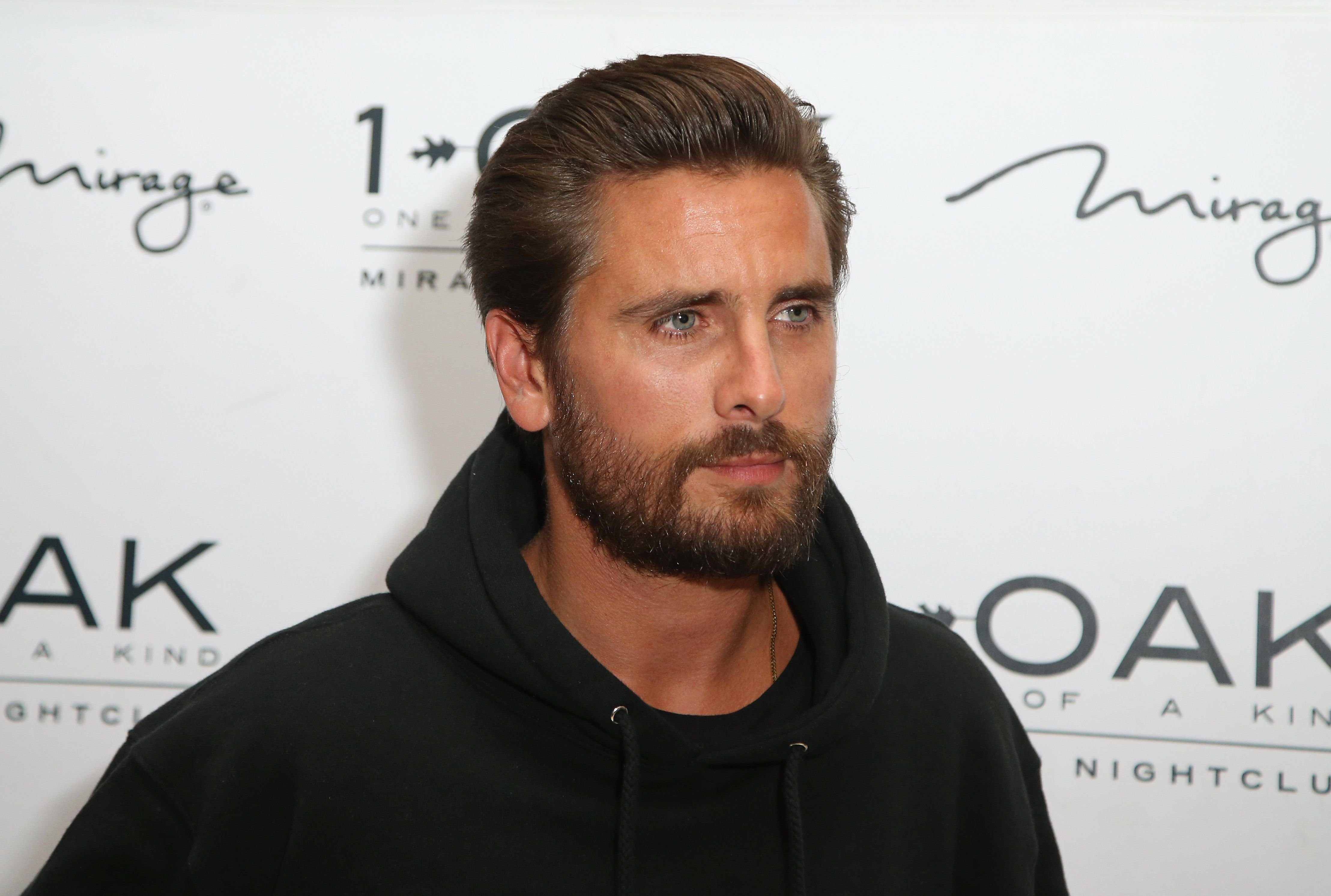 Scott Disick / Getty Images