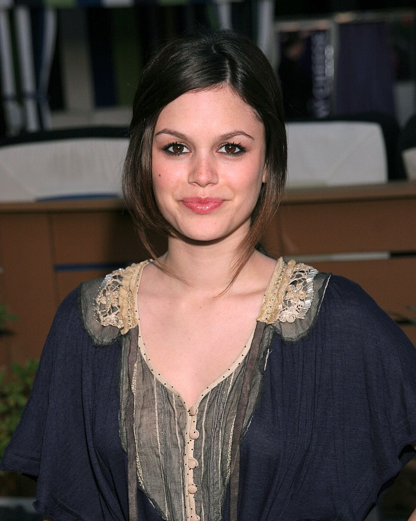 Rachel Bilson/Photo:Getty Images