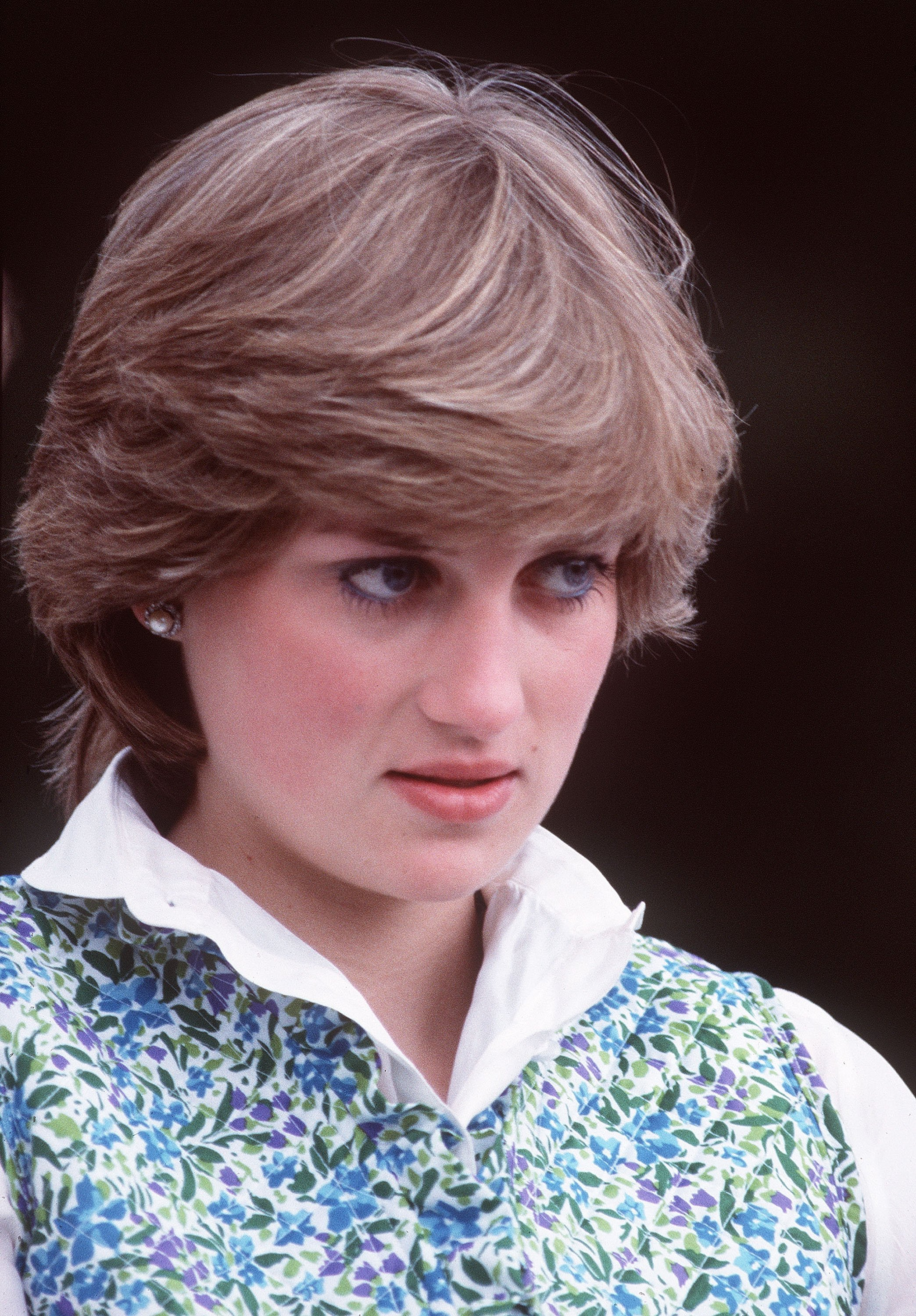 Image Credits: Getty Images | A young princess Diana