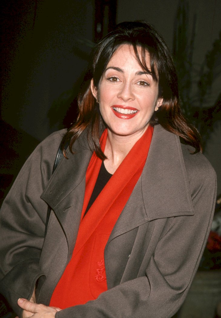 Image Credits: Getty Images / Jim Smeal / Ron Galella Collection | Patricia Heaton.