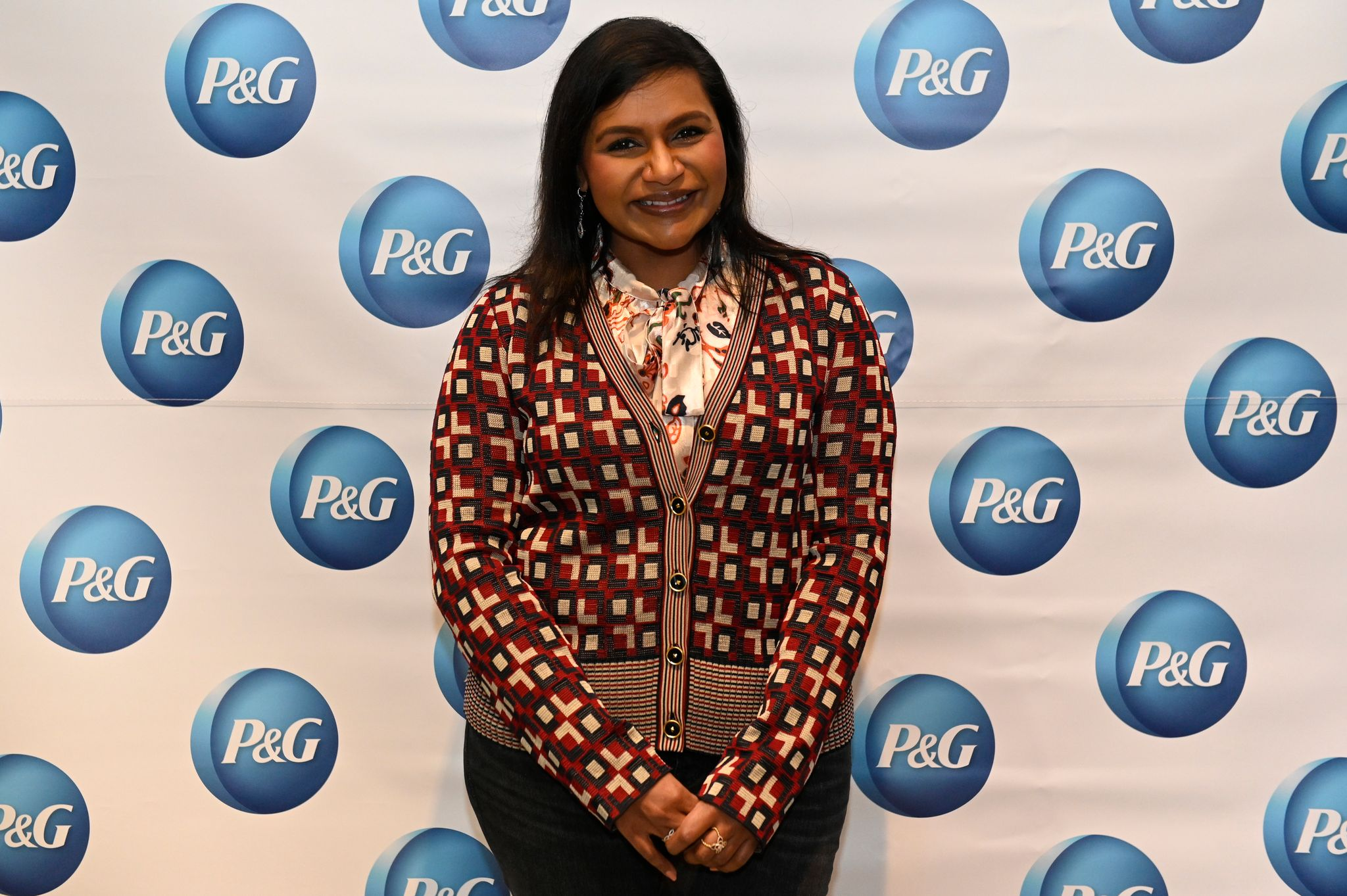The Office served as a major career boost for Mindy Kaling / Getty Images