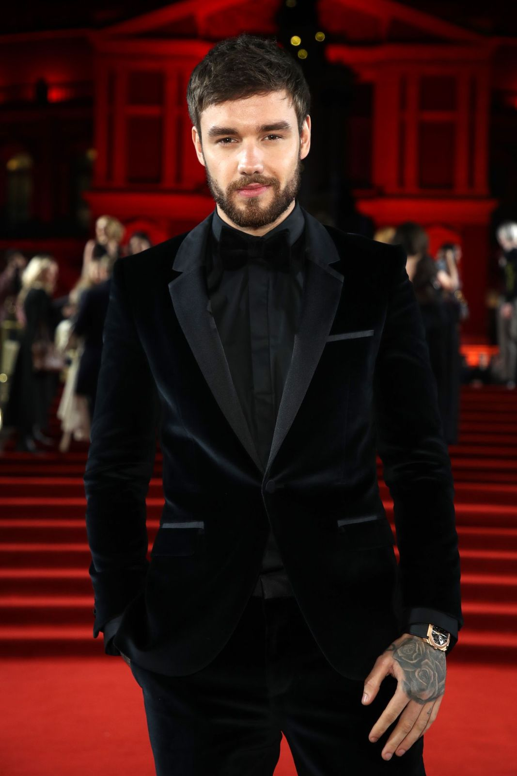 Liam Payne/Photo:Getty Images