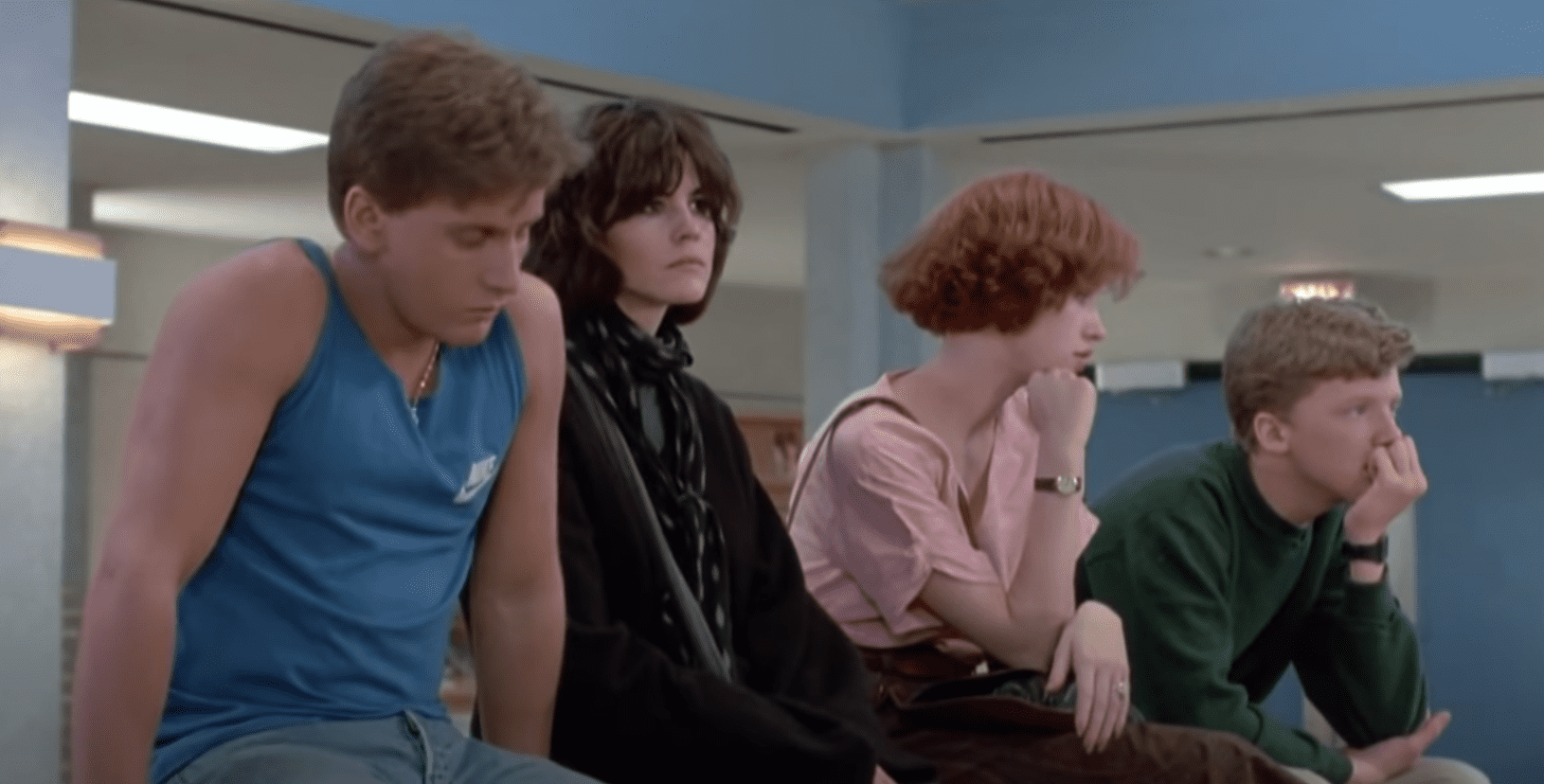 Image Source: Youtube/MsMojo/The Breakfast Club/Universal Pictures