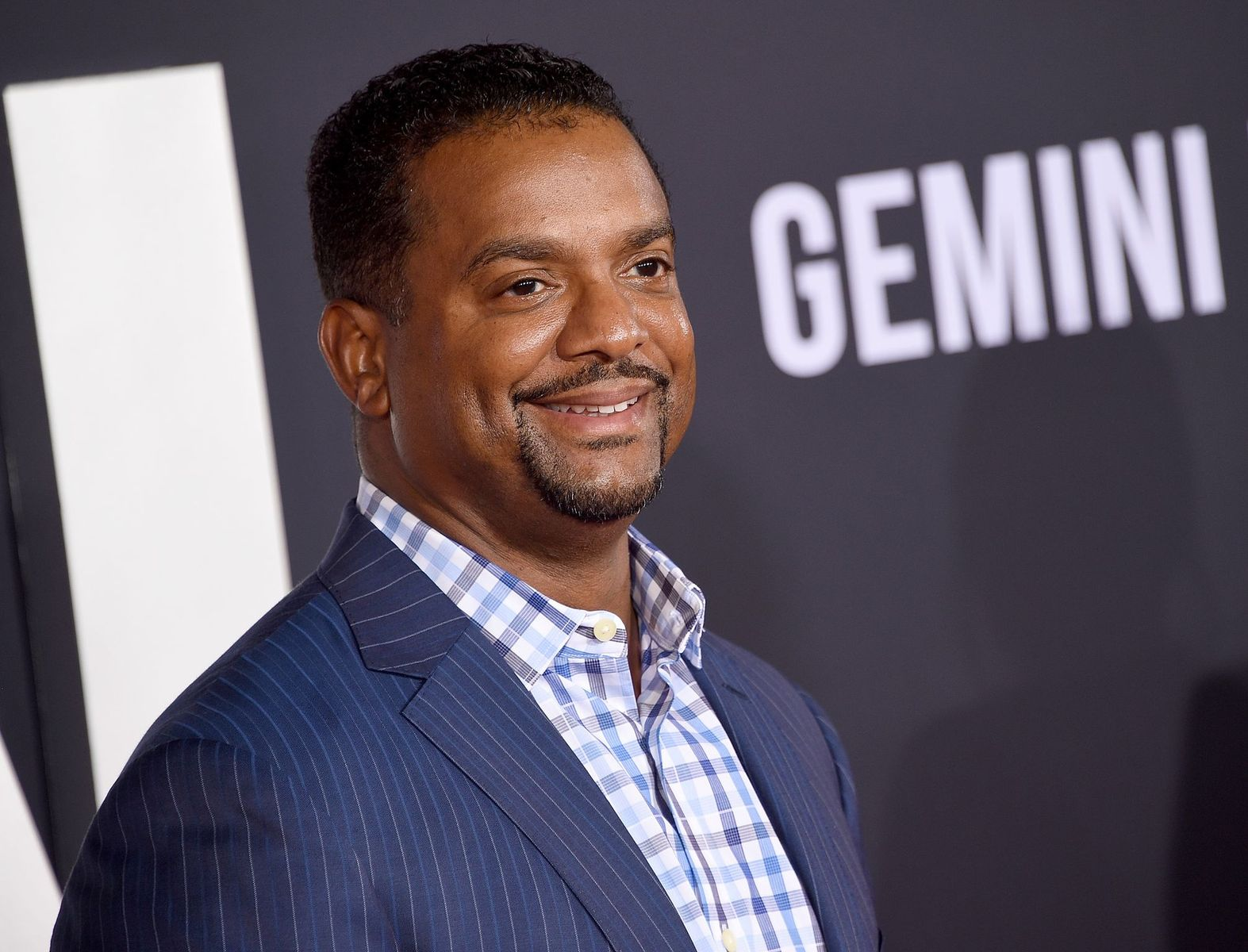 "Alfonso Ribeiro arrives at Paramount Pictures' Premiere Of ""Gemini Man"" on October 6, 2019 in Hollywood, California. (Photo by Gregg DeGuire/FilmMagic)"