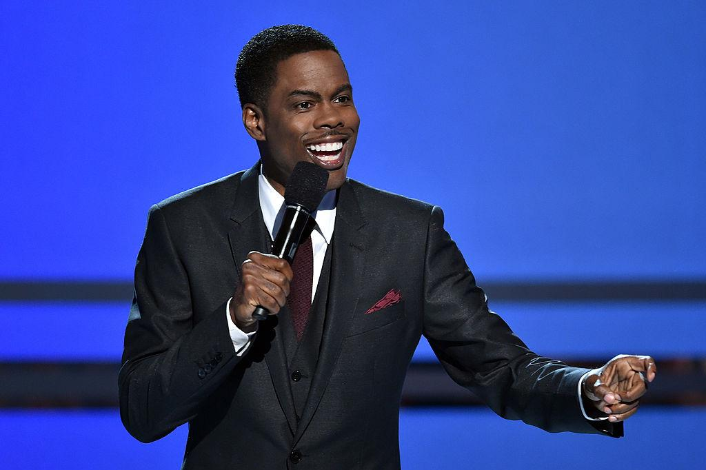 How Did Chris Rock Become Who He Is Today?