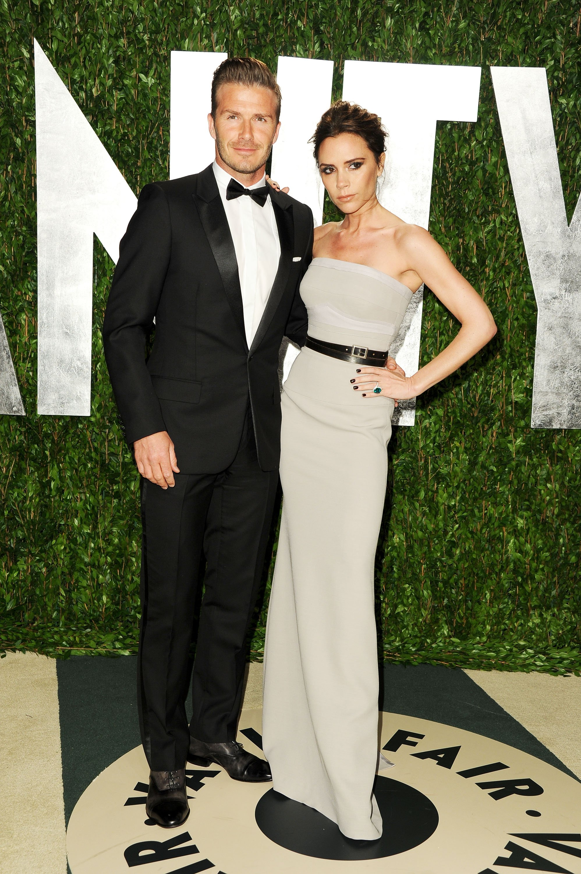 Image Credits: Getty Images | David and Victoria are a super couple