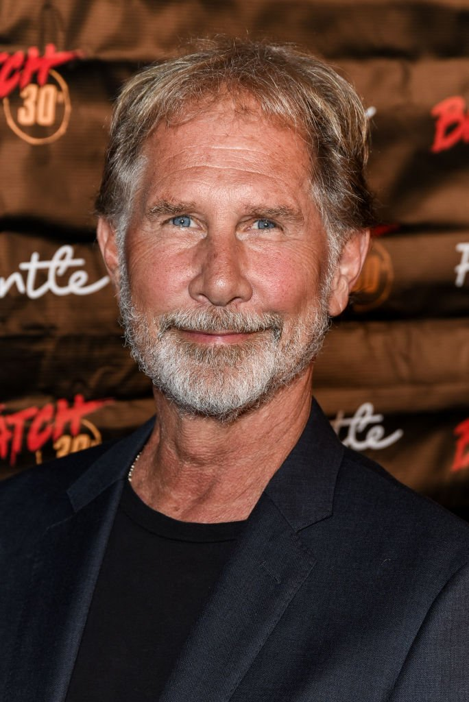 "Parker Stevenson attends 30th Anniversary of ""Baywatch."" 