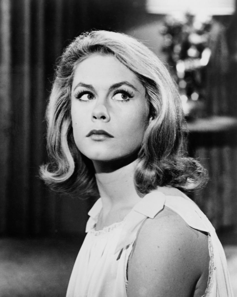 Image Credits: Getty Images / Silver Screen Collection | American actress Elizabeth Montgomery (1933 - 1995), circa 1960.