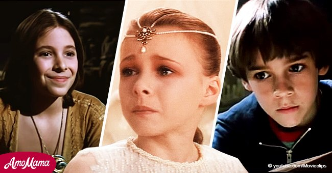 'The NeverEnding Story' Cast Life 30 Years Since  Movie Premiere