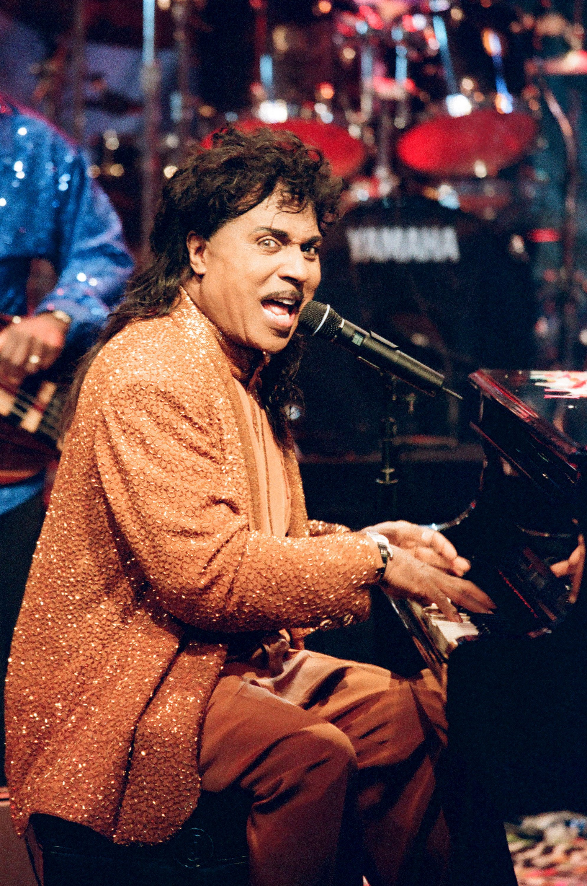 Image Credits: Getty Images | Little Richard passed away on May 9