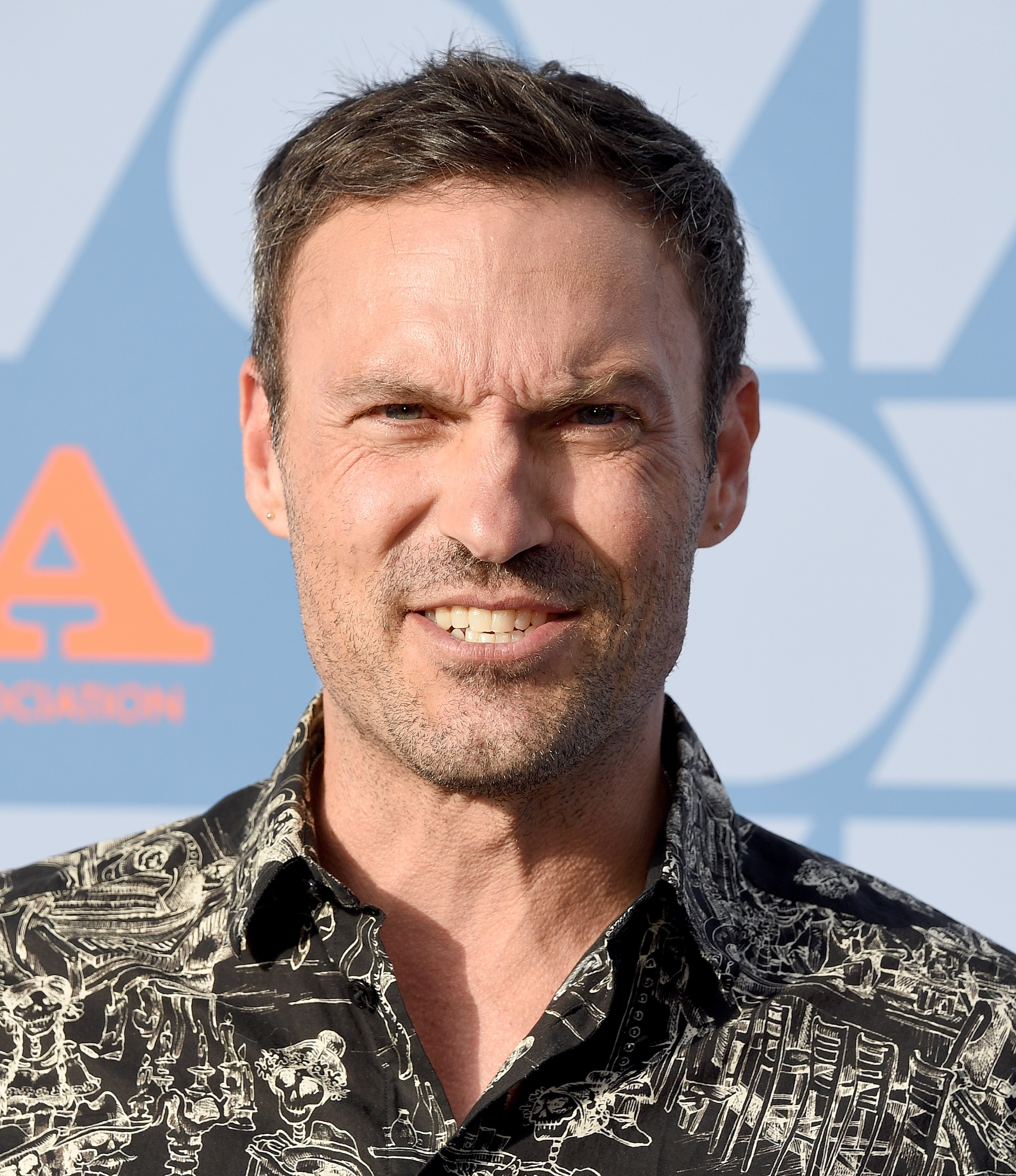 Brian Austin Green arrives at the FOX Summer TCA 2019 All-Star Party / Photo:Getty Images