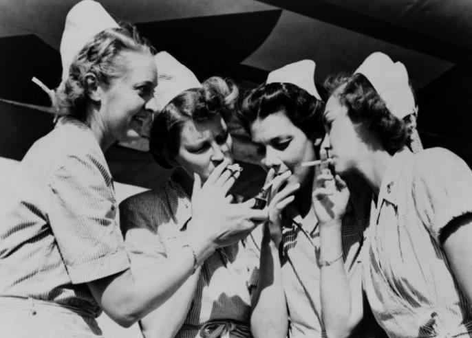Image credits: Working Nurse