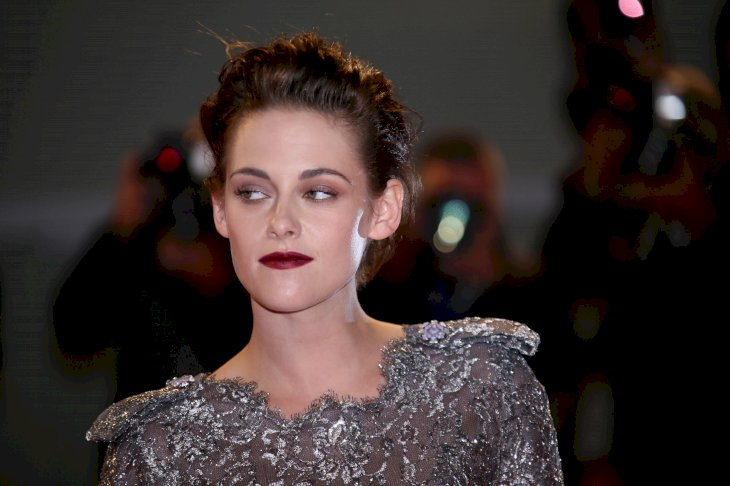 Kristen Stewart / Photo:Getty Images