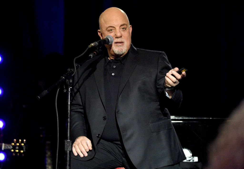Image Credits: Getty Images / Kevin Mazur | Billy Joel performs onstage at 'SiriusXM Presents Billy Joel Live From Miami Beach' at Faena Theater on December 05, 2019 in Miami Beach, Florida.