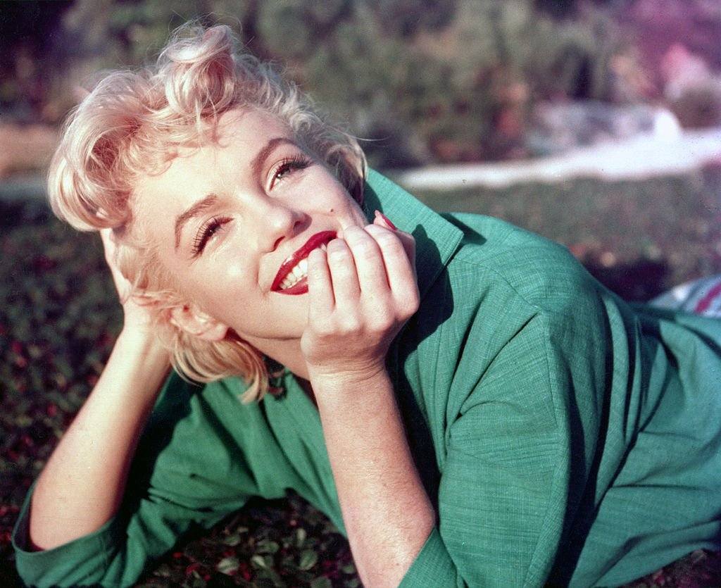 Image Credits: Getty Images | Marilyn Monroe