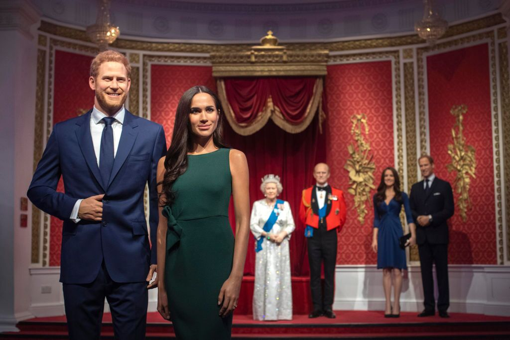 The Royal Family/Photo:Getty Images