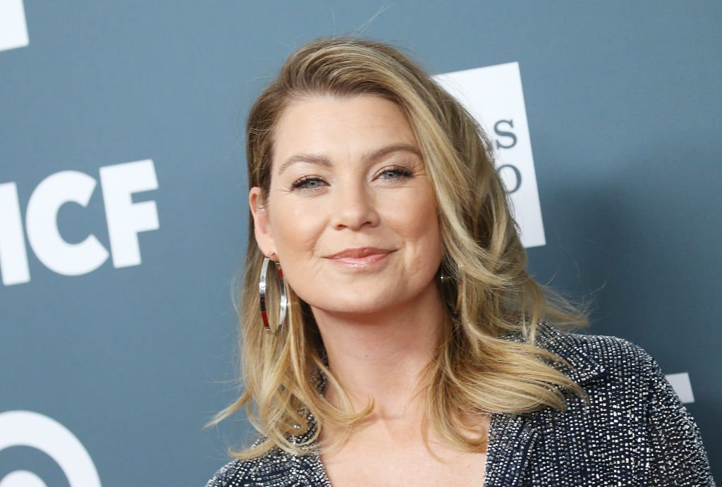 Image Credit: Getty Images / Ellen Pompeo attends the GLSEN Respect Awards held at the Beverly Wilshire Four Seasons Hotel on October 19, 2018 in Beverly Hills, California.