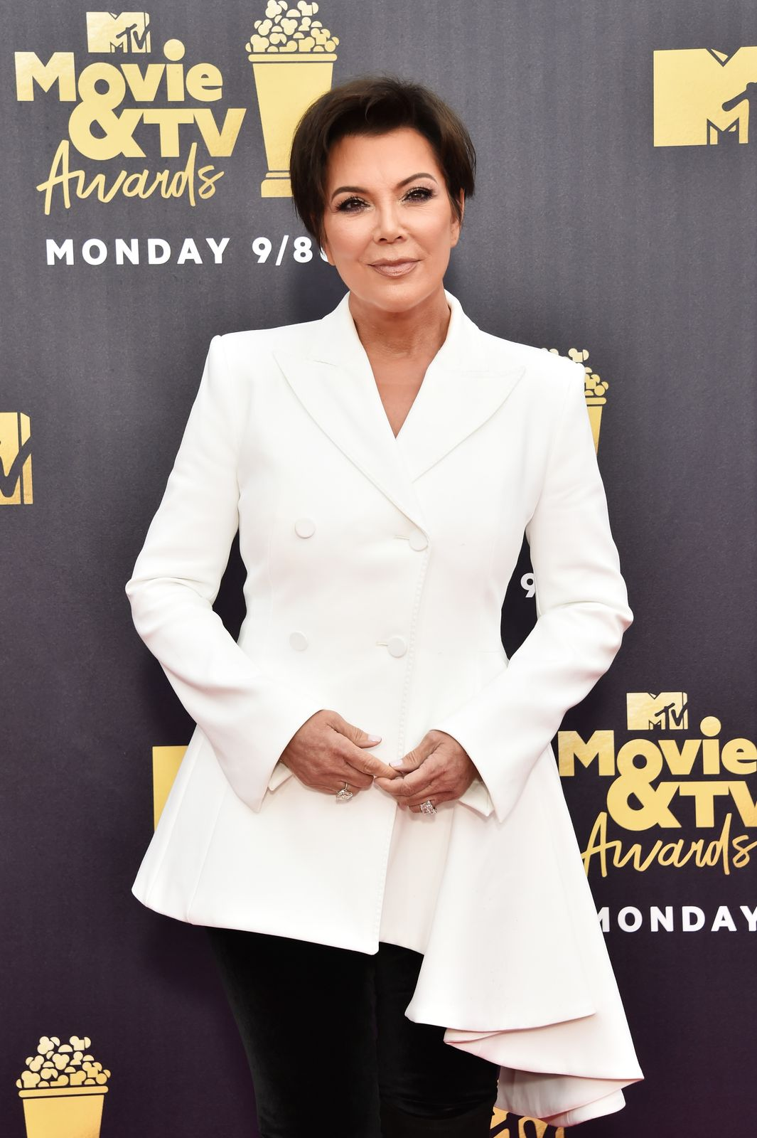 Kris Jenner/Photo:Getty Images