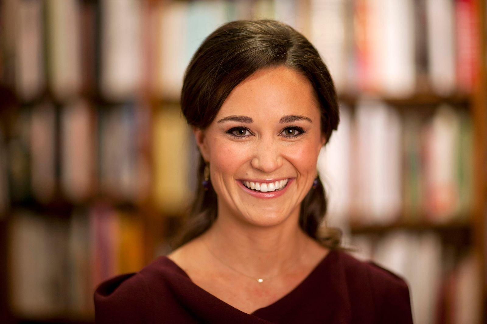 Pippa Middleton/Photo:Getty Images