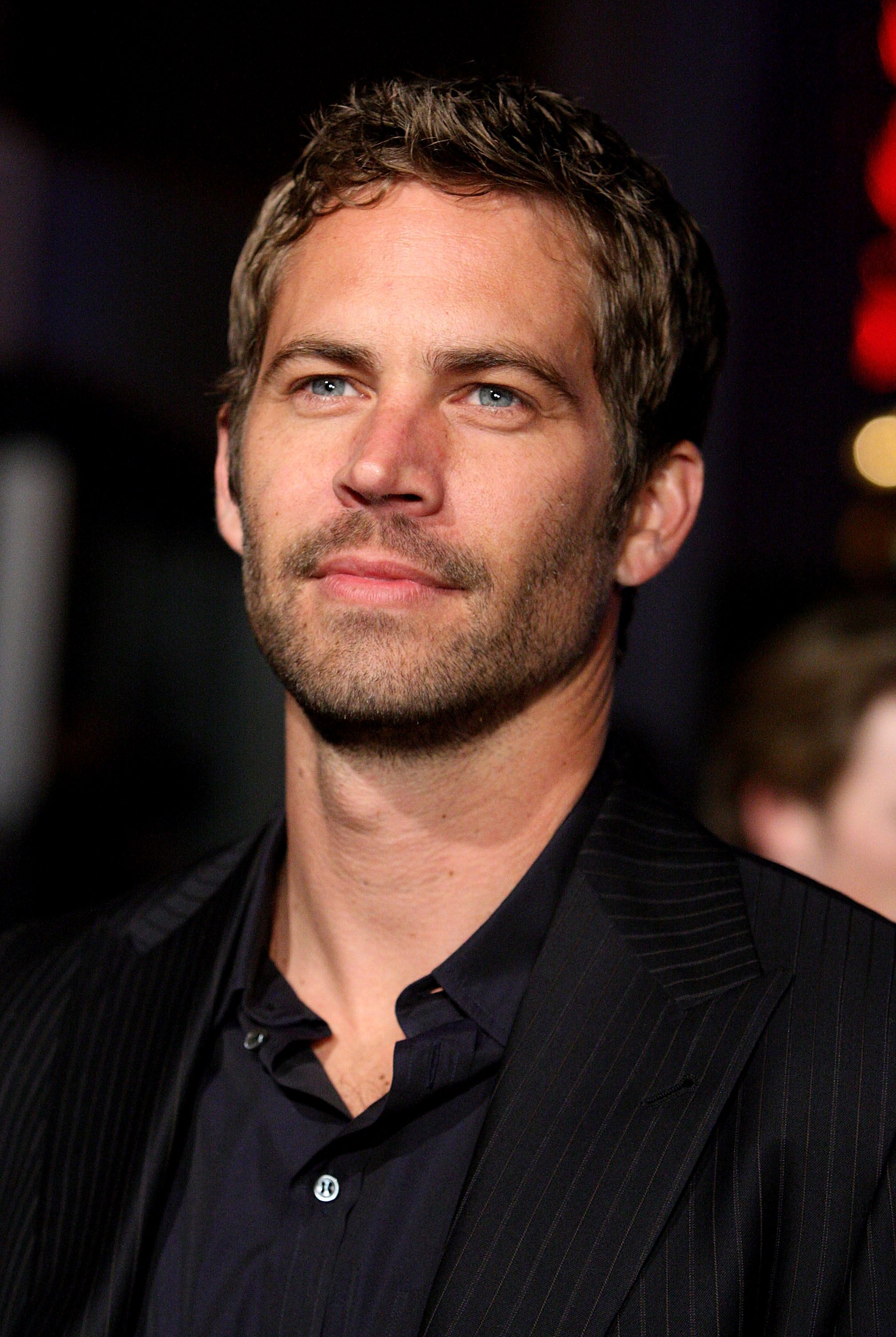 Jasmine was devastated about the loss of her love, Paul Walker / Getty Images