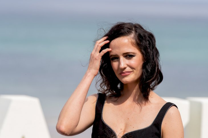 Image Credit: Getty Images / Eva Green at a public event.