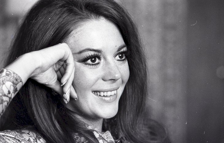 Image Credit: Getty Images/Toronto Star via Getty Images/Bob Olsen | Natalie Wood in the 1969.