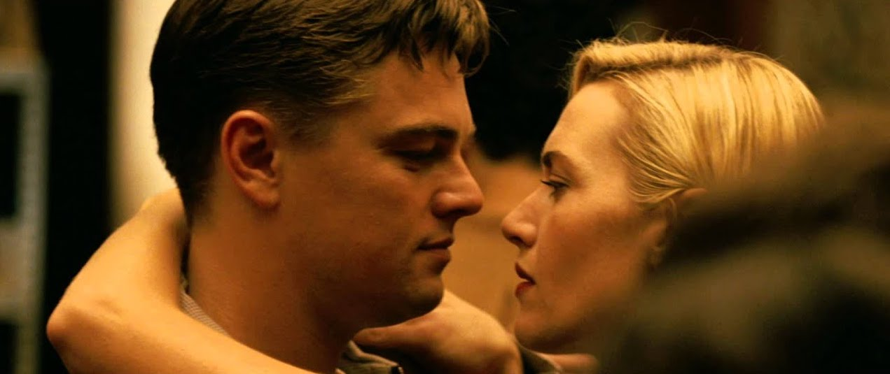 Image Credit: Youtube / Youtube Movies | Revolutionary Road | BBC Films.