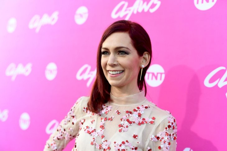 Carrie Preston/Photo:Getty Images
