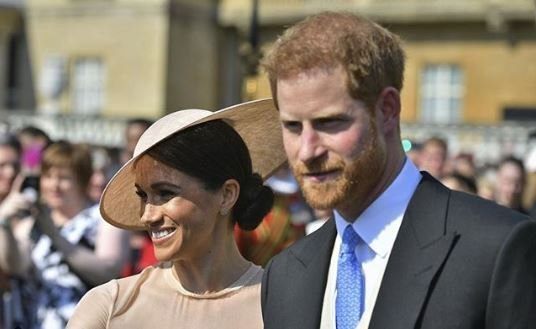 Crédito de imagen: Instagram/Kensington Palace