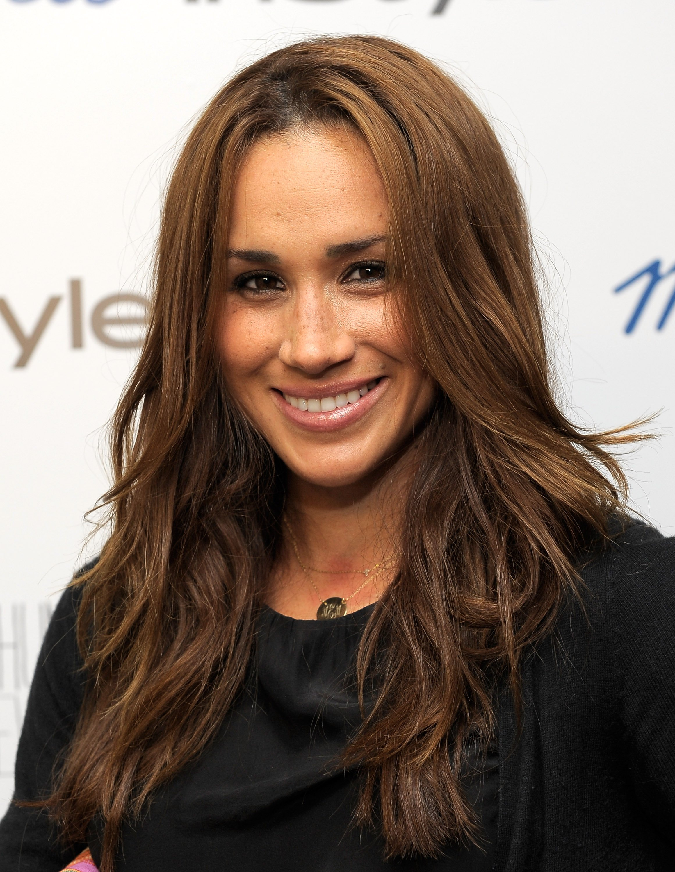 Image Credits: Getty Images / Charley Gallay / WireImage | Actress Meghan Markle attends Madewell, Alexa Chung & InStyle celebrate the launch of The Alexa Chung For Madewell Fall 2011 Collection at Chateau Marmont on September 21, 2011 in Los Angeles, California.