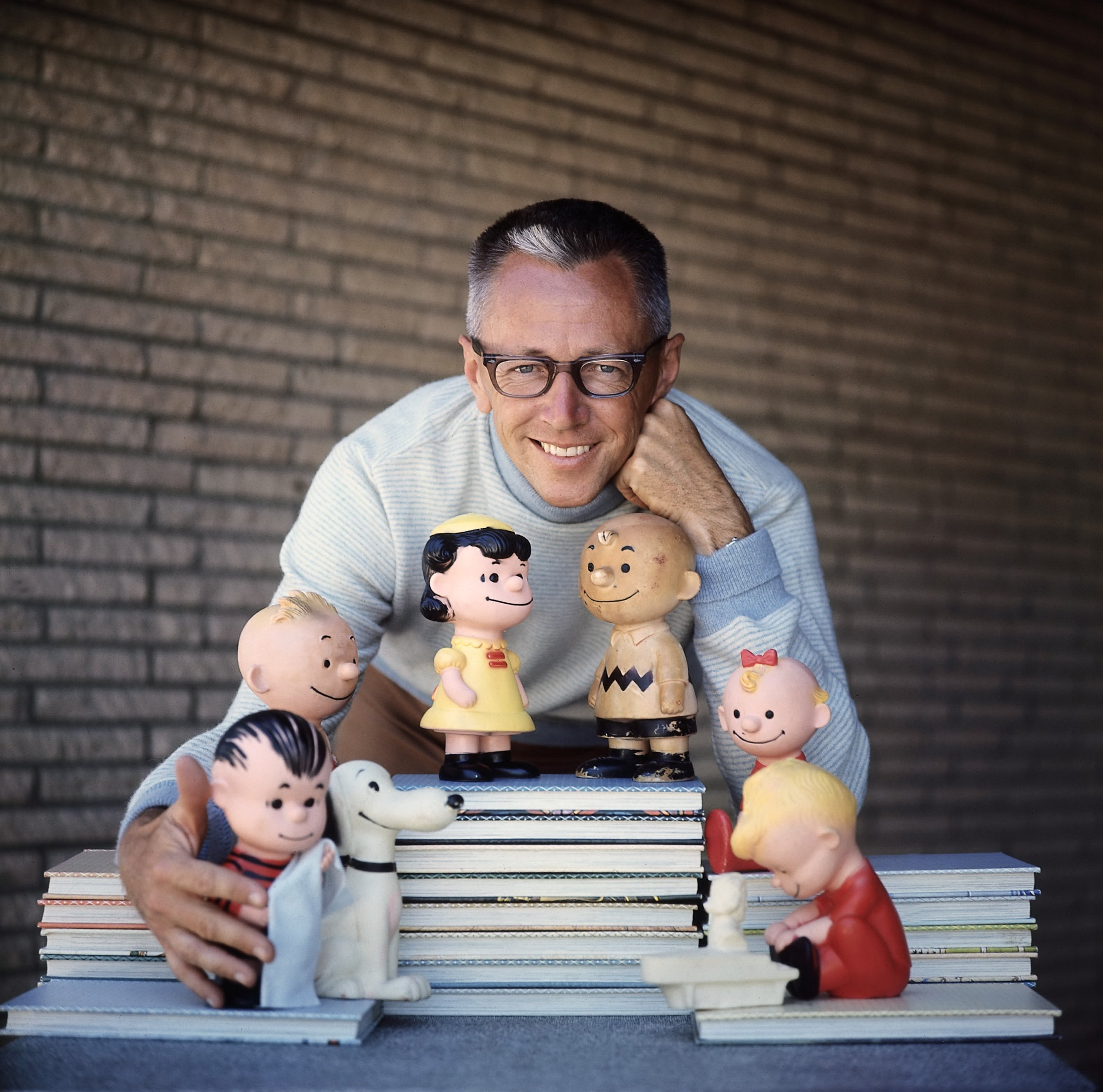 Image Credits: Getty Images | Charles Schulz