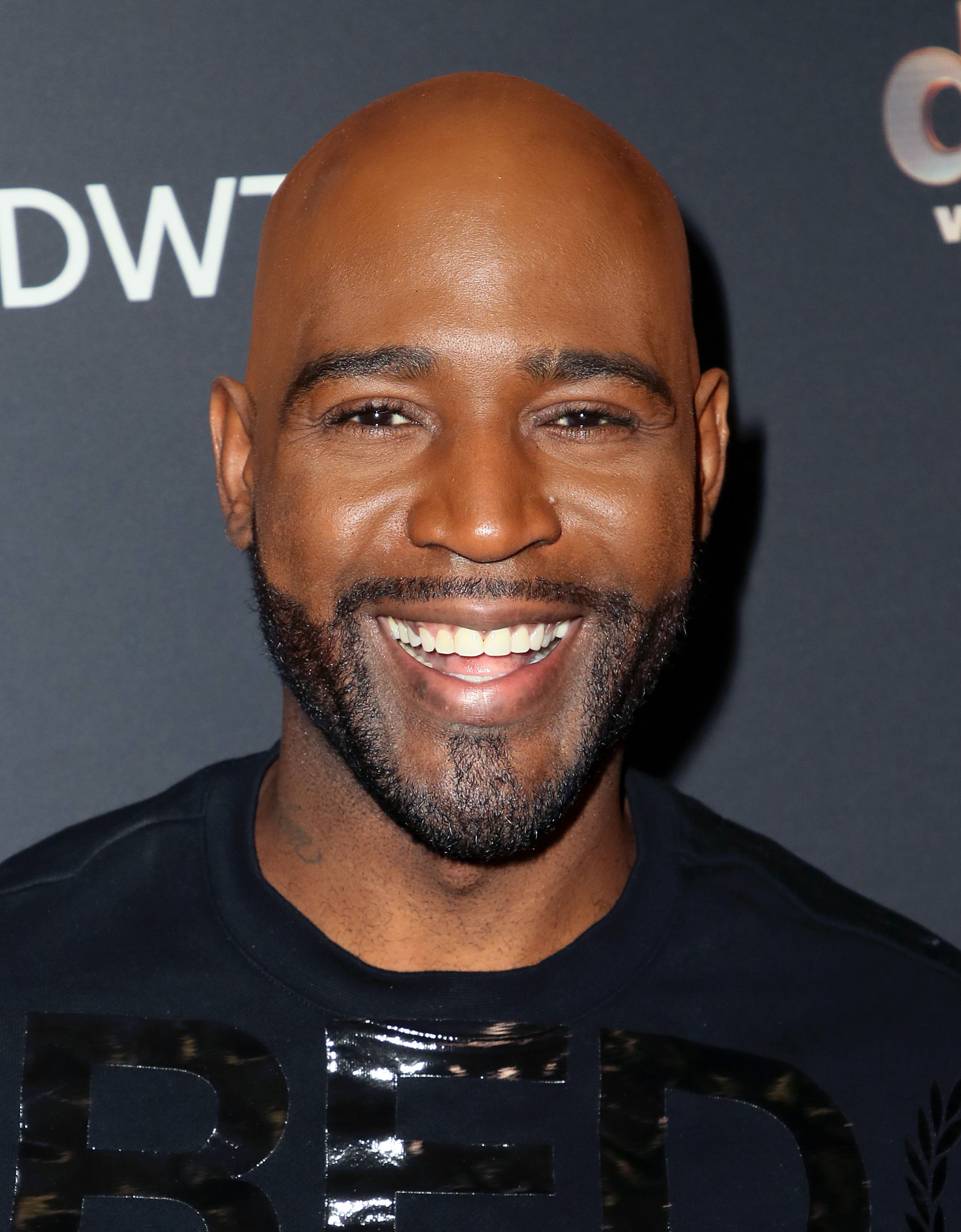 Karamo Brown managed to overcome the difficult times / Getty Images
