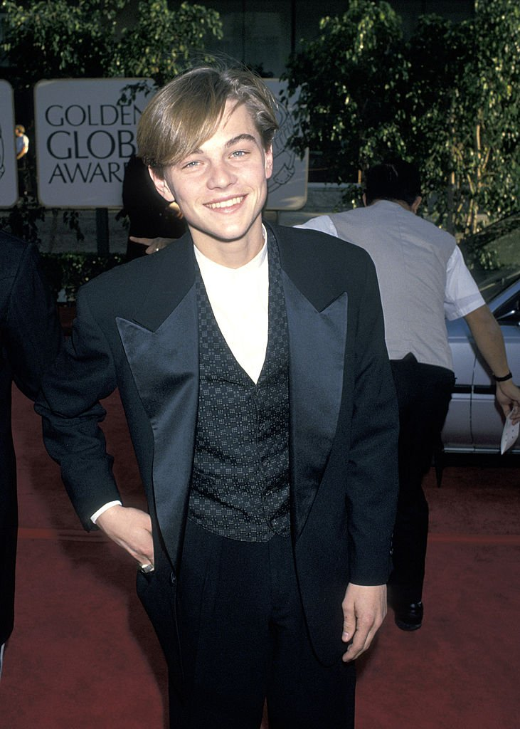 Image Source: Getty Images/Jim Smeal| Leonardo DiCaprio