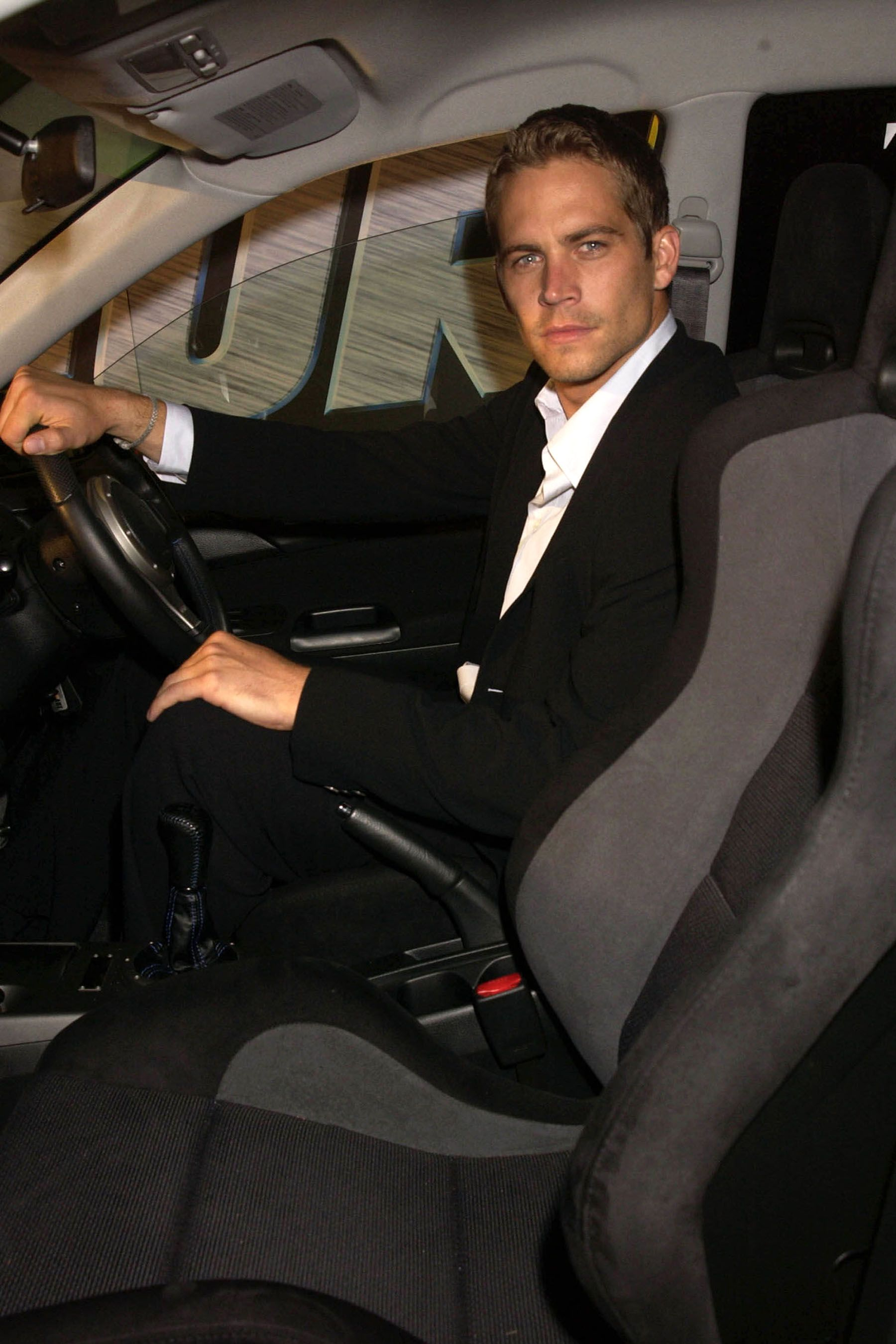 The late Paul Walker / Getty Images