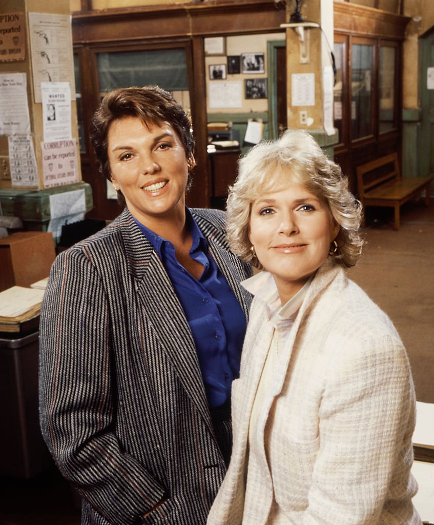 Image Credits: Getty Images / Aaron Rapoport/Corbis | Cagney and Lacey